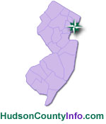 Hudson County Homes