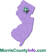 Morris County Homes