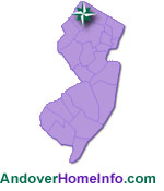 Andover Homes