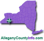 Allegany County Homes