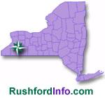 Rushford Homes