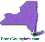Bronx County Homes