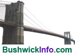 Bushwick Homes