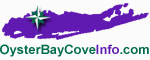 Oyster Bay Cove Homes