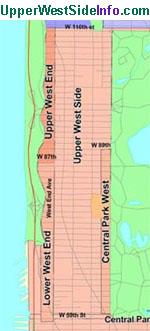 Upper West Side Homes