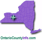 Ontario County Homes