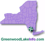 Greenwood Lake Homes