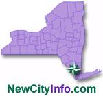 New City Homes