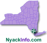 Nyack Homes