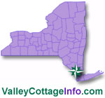 Valley Cottage Homes