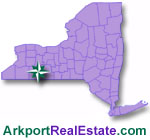 Arkport Homes