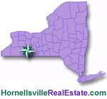 Hornellsville Homes