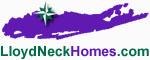 Lloyd Neck Homes