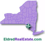 Eldred Homes