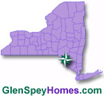 Glen Spey Homes