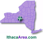 Ithaca Homes