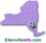 Ellenville Homes