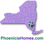 Phoenicia Homes