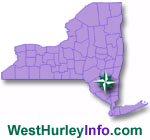 West Hurley Homes