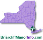 Briarcliff Manor Homes