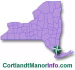 Cortlandt Manor Homes