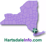 Hartsdale Homes