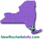 New Rochelle Homes