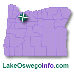 Lake Oswego Homes