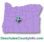 Deschutes County Homes