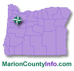 Marion County Homes