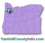 Yamhill County Homes