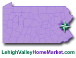 Lehigh Valley Homes