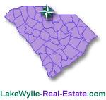 Lake Wylie Homes