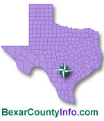 Bexar County Homes