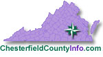 Chesterfield County Homes