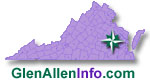 Glen Allen Homes