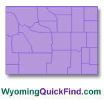 Wyoming Homes