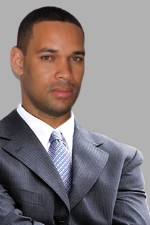 Omar Baxter