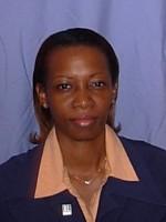 Desiree Middleton