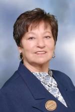 Camille Mendolia