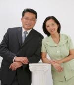 Charles & Amy Chang & Amy Chang