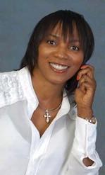 Nadia Barnes