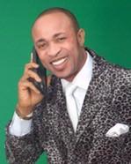 Danny B Agboh