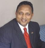 Sunnil Persaud