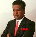 Roopnarine Mohabir