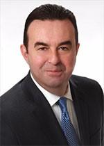 David Ilkay