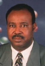 Francis Anasu