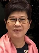 Ann YokNgo Wong