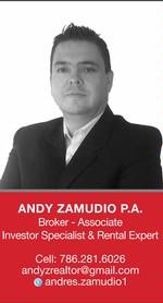 Miami real estate agent