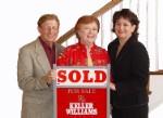 Richardson real estate agent